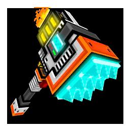 Jet Tenderizer