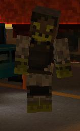 Venom Soldier