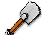 Battle Shovel