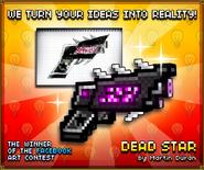 Dead Star Sketch