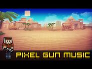 Egyptian Season - Pixel Gun 3D Soundtrack