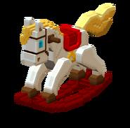 Magic Horse 01
