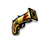 Signal Pistol Up3