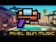 Water Park Lottery - Pixel Gun 3D Soundtrack