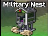 Military Nest