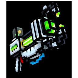 Portal Cannon