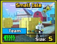 Small Isle