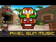 Summer Spirit Set - Pixel Gun 3D Soundtrack