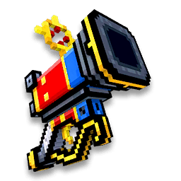 Cracker Gun
