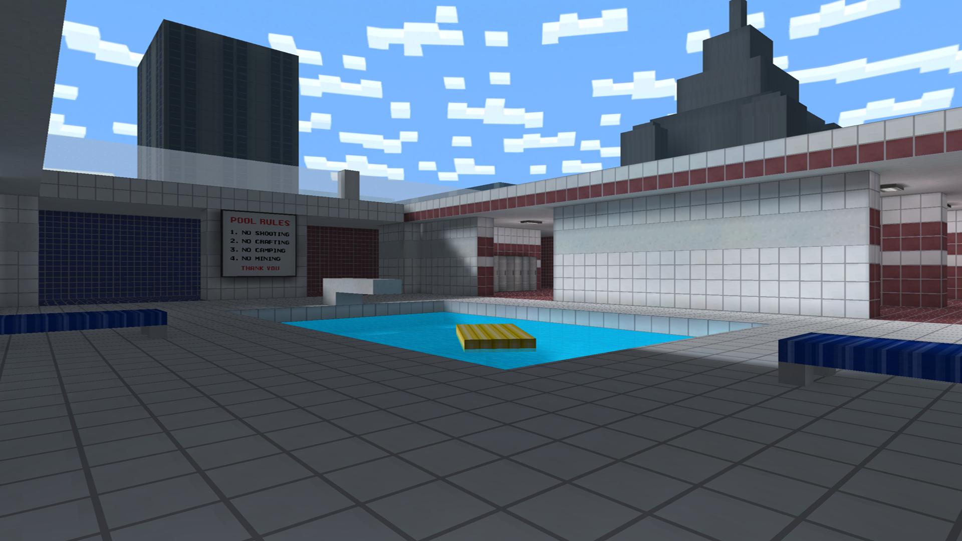 Pool Party (PGW)