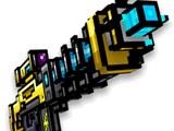 Electro-Blast Rifle