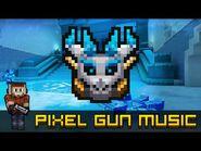 Ice Dragon Shaman Set - Pixel Gun 3D Soundtrack