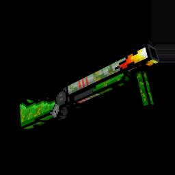 Grenade Launcher Up3