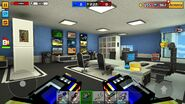 Pixel Gun Office 14