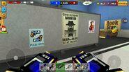 Pixel Gun Office 13