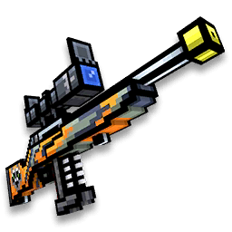 Scouter's Rifle