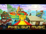 Waterpark - Pixel Gun 3D Soundtrack