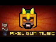 Loki Lottery - Pixel Gun 3D Soundtrack