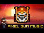 Radiant RA - Pixel Gun 3D Soundtrack