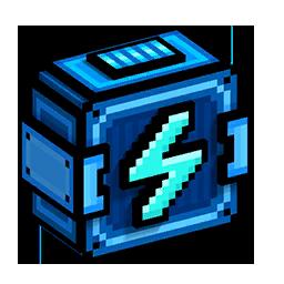 Armor Energy Module