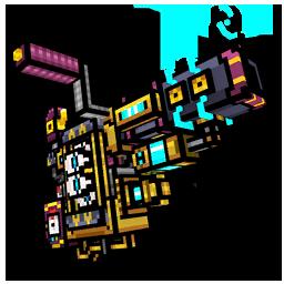 Spinny-Shooty