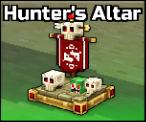 Hunter's Altar