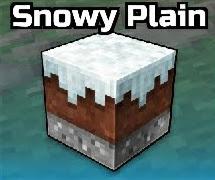 Snowy Plain
