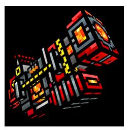 Lava Thrower