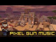 Scarab Temple - Pixel Gun 3D Soundtrack