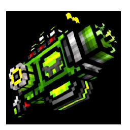 Acid Cannon