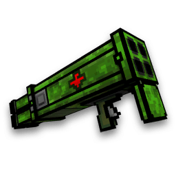 Missile Thrower (PGW)