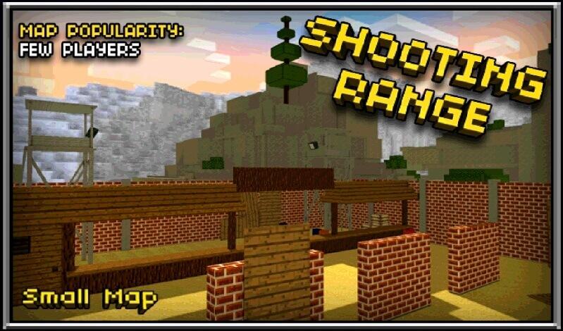Shooting Range Strategy