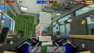Pixel Gun Office 3