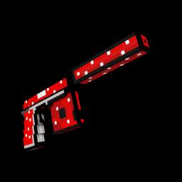 Hitman Pistol (PGW)