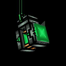 Cryptonic Lantern