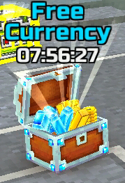 Free Currency
