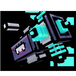 Electric Vortex
