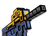 Rapid Fire Rifle