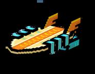 Air Surfboard 01