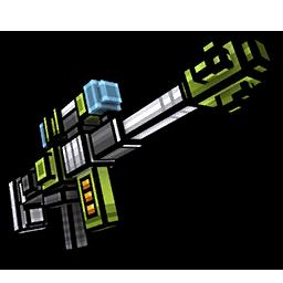Block Rifle