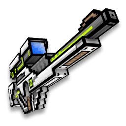 Cyber Rifle