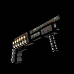 Simple Shotgun Up3