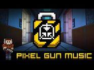 Foundation Archive Lottery - Pixel Gun 3D Soundtrack