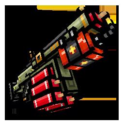 Ka-Boom! (PG3D)