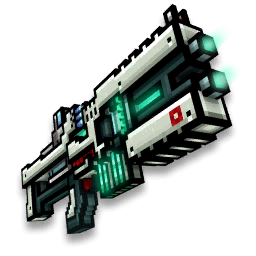 Energy Assault Rifle