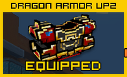Dragon Armor Up2
