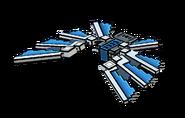 Mechanical Wings 01