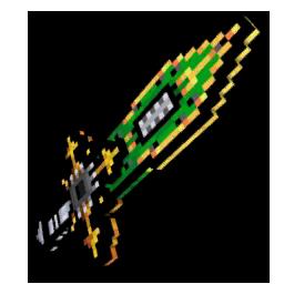 Chip Sword