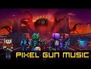 Lobby Theme - Secret Foundation Season - Pixel Gun 3D Soundtrack