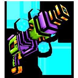 Pew Blaster